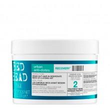 TIGI Bed Head urban anti+dotes™ RECOVERY Mask 2 - Маска для поврежденных волос уровень 2, 200мл