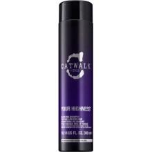 TIGI Catwalk YOUR HIGHNESS Elevating Shampoo - Шампунь для прикорневого объема 300мл