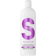 TIGI S-Factor Stunning Volume Shampoo - Шампунь для Придания Объема Волосам 750мл