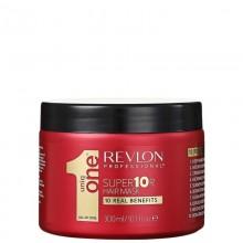 "Uniq One SUPER 10R HAIR MASK - Супер-маска для волос ""10 в 1"" для всех типов волос 300мл"