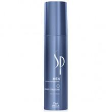 Wella SP Just MEN DEFINED STRUCTURE - Крем для текстуры и блеска волос100мл