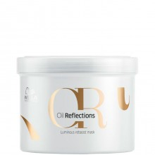 WELLA Professionals OIL Reflections Mask - Маска для интенсивного блеска волос 500мл