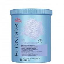 WELLA Professionals BLONDOR MULTI BLONDE Powder - Порошок для блондирования 800гр