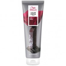 WELLA Professionals Color Fresh MASK rose blaze - Маска оттеночная для волос МАЛИНОВЫЙ РАССВЕТ 150мл