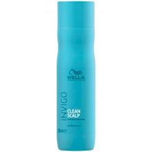 WELLA Professionals INVIGO BALANCE CLEAN SCALP Anti-Dandruff Shampoo - Шампунь против перхоти 250мл