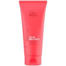 WELLA Professionals INVIGO COLOR BRILLIANCE Fine/Normal Protection Conditioner - Бальзам-уход для защиты цвета окрашенных НОРМАЛЬНЫХ и ТОНКИХ волос 200мл