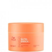 WELLA Professionals INVIGO NUTRI-ENRICH Deep Nourishing Mask - Питательная маска-уход 150мл