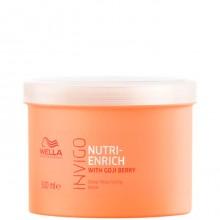WELLA Professionals INVIGO NUTRI-ENRICH Deep Nourishing Mask - Питательная маска-уход 500мл
