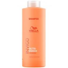 WELLA Professionals INVIGO NUTRI-ENRICH Deep Nourishing Shampoo - Ультрапитательный шампунь 1000мл