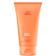 WELLA Professionals INVIGO NUTRI-ENRICH Frizz Control Cream - Разглаживающий крем-флюид 150мл