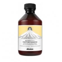 Davines NATURALTECH Purifying Shampoo - Очищающий шампунь против перхоти 250мл