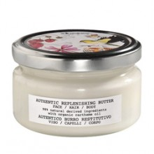Davines AUTHENTIC Replenishing Butter Face/Hair/Body - Восстанавливающее Масло для Лица Волос Тела 200мл