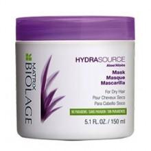 MATRIX BIOLAGE HYDRA SOURSE Mask - Маска для увлажнения сухих волос 150мл